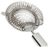 Pedrini Wine and Bar Cocktail Strainer (Stainless Steel)