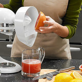 KitchenAid JE Citrus Juicer Stand Mixer Attachment