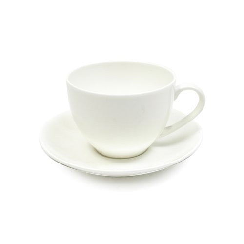 Maxwell and Williams Cashmere Cup and Saucer, 8-Ounce