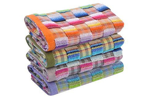 "Kpblis174;10-Pack Luxury Towels - Maximum Softness and Absorbency,Easy Care,Hand Towels,0.1LB(10"" x 19"")"