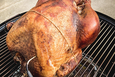 How to Smoke a Turkey: Tips from the Butcher
