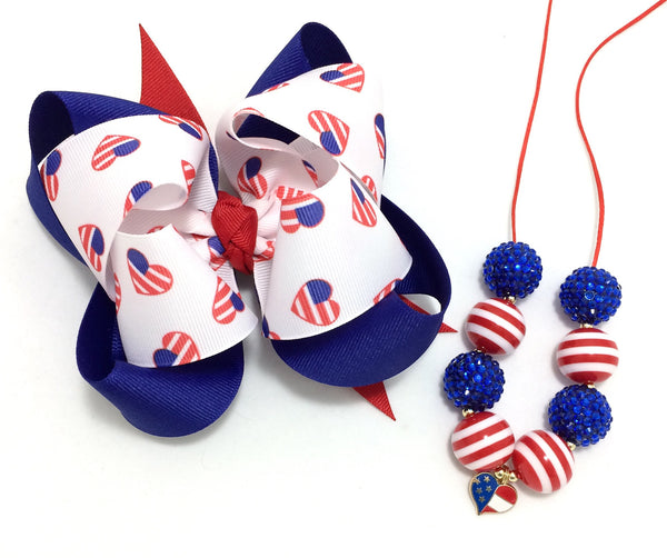 Fourth of July set