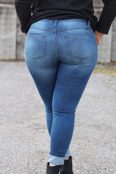 Kallie KanCan Denim