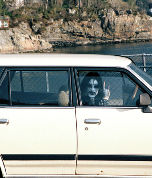 "Peter Beste ""King Car Horns"" Photograph, 2003"