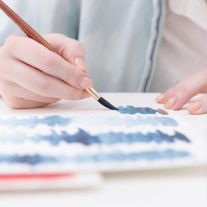 5 ways to Make Time to Paint