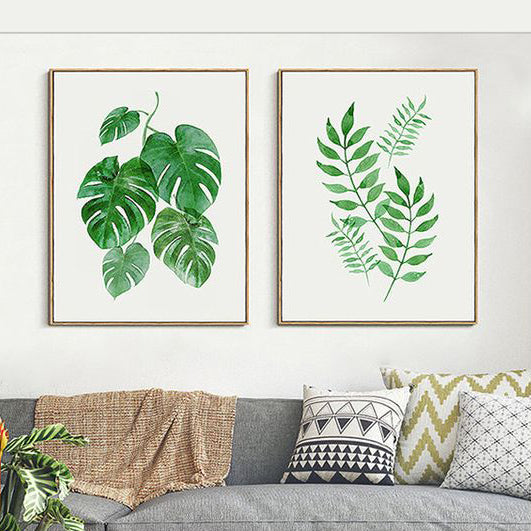 5 Ways to Display Artwork in Your Home