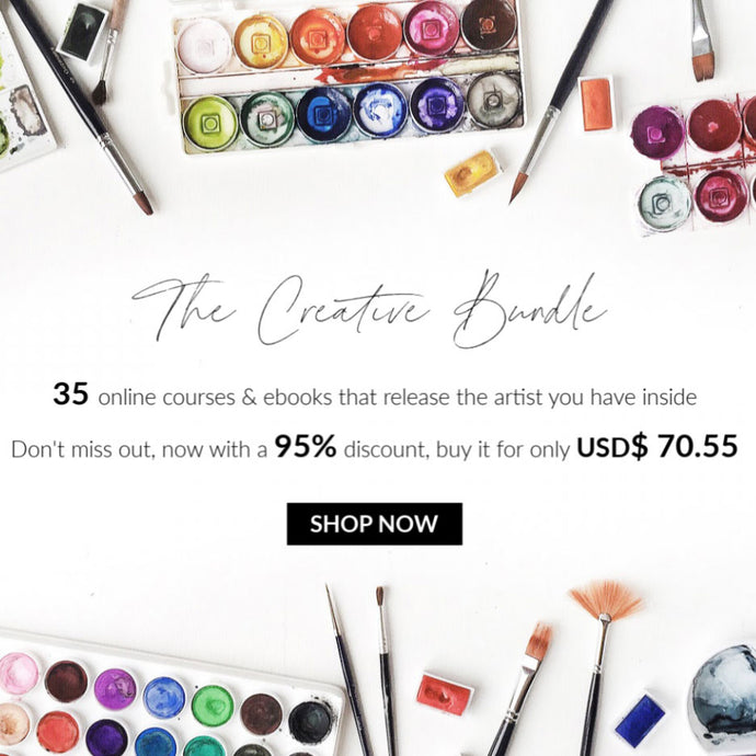 The Creative Bundle
