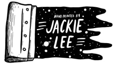 Jackie Lee - Pins & Patches from Toronto