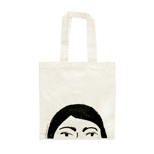 People I've Loved Peekaboo Tote Bag