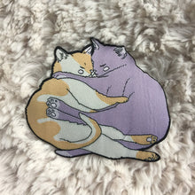 Cozy Cats Patch