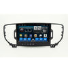 Kia Sportage Android Aftermarket GPS Navigation Car Stereo with DVD
