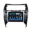 Toyota Camry Android Aftermarket GPS Navigation Car Stereo with DVD