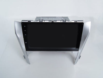 Toyota Camry (Europe) Android Aftermarket GPS Navigation Car Stereo without DVD