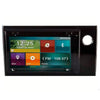 Honda Brio Android Aftermarket GPS Navigation Car Stereo with DVD
