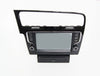 VW Volkswagen Golf 7 (Black) Android Aftermarket GPS Navigation Car Stereo without DVD
