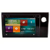 Honda BR-V Android Aftermarket GPS Navigation Car Stereo with DVD