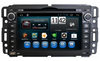 Buick, GMC, Chevy, Saturn Android Aftermarket GPS Navigation Car Stereo with DVD