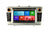Nissan Tiida Android Aftermarket GPS Navigation Car Stereo with DVD
