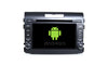 Honda CRV Android Aftermarket GPS Navigation Car Stereo with DVD
