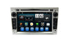 Opel Android Aftermarket GPS Navigation Car Stereo with DVD