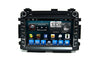 Honda HRV Android Aftermarket GPS Navigation Car Stereo with DVD