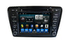 VW Skoda Octavia Android Aftermarket GPS Navigation Car Stereo without DVD