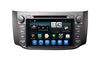Nissan Sylphy Android Aftermarket GPS Navigation Car Stereo with DVD