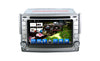 Hyundai H1 Android Aftermarket GPS Navigation Car Stereo with DVD