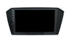VW Volkswagen Passat Android Aftermarket GPS Navigation Car Stereo without DVD