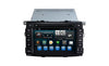 Kia Sorento Android Aftermarket GPS Navigation Car Stereo with DVD