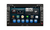 "Volkswagen Android Aftermarket GPS Navigation Car Stereo 7"" with DVD"