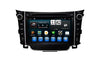 Hyundai I30 Android Aftermarket GPS Navigation Car Stereo with DVD