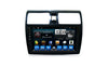 Suzuki Swift Android Aftermarket GPS Navigation Car Stereo without DVD