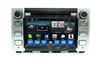 Toyota Tundra Android Aftermarket GPS Navigation Car Stereo with DVD