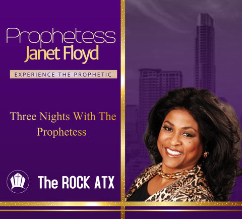Experience the Prophetic