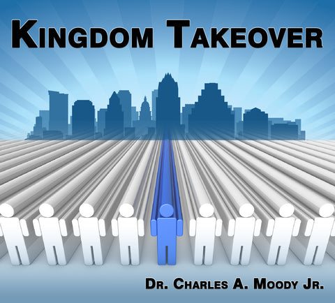 Kingdom Takeover