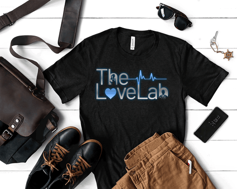 The Official Love Lab Shirt