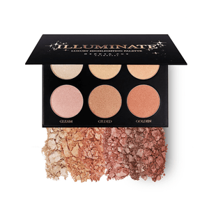 ILLUMINATE HIGHLIGHTING PALETTE