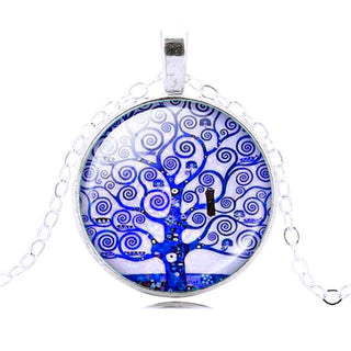 Tree of Life Necklace - winnedy.com