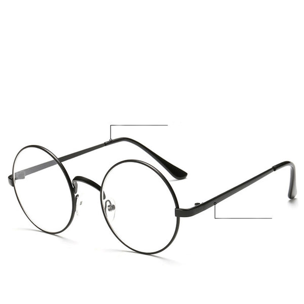 Students' glasses