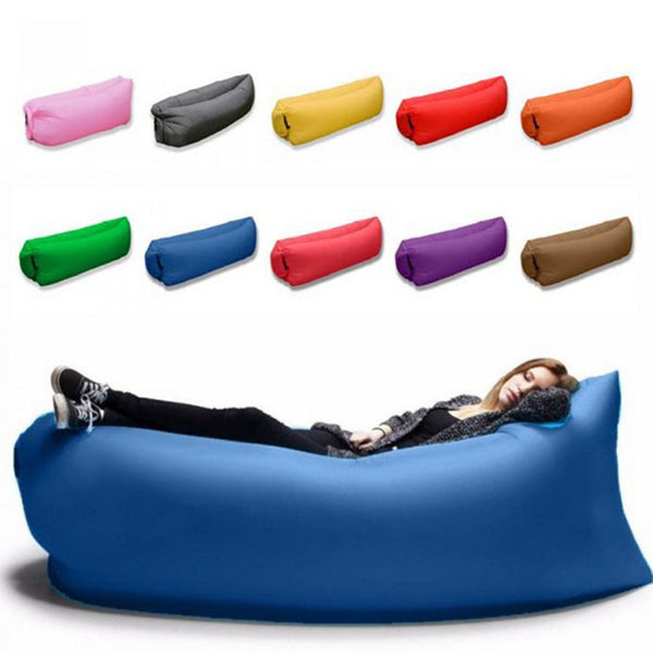 FAST INFLATABLE AIR SOFA - Laizis