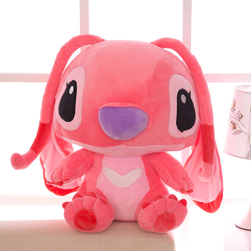 Plush Stitch Toy-FREE SHIPPING WORLDWIDE