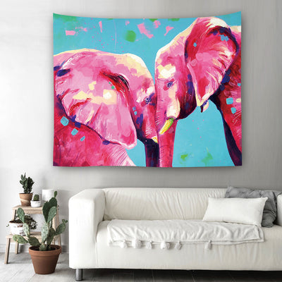 Lucky Elephant Tapestry-FREE SHIPPING ONLY TODAY