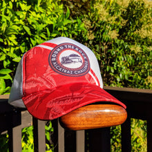 """Round the Rock"" Trucker Hat"