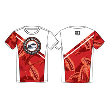 """Round the Rock"" Men's Short Sleeve Race Jersey"