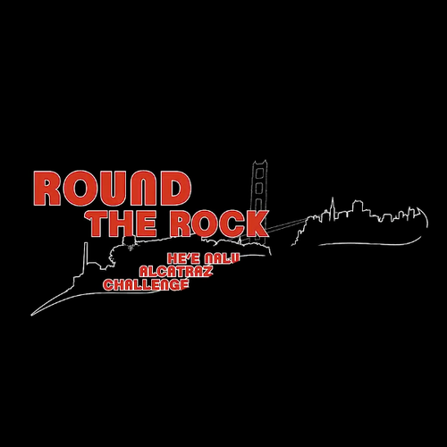 Round the Rock: Alcatraz Challenge - Race Fee