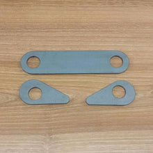BMW E30 Differential Mounting Point Reinforcement Kit - BBM Garage