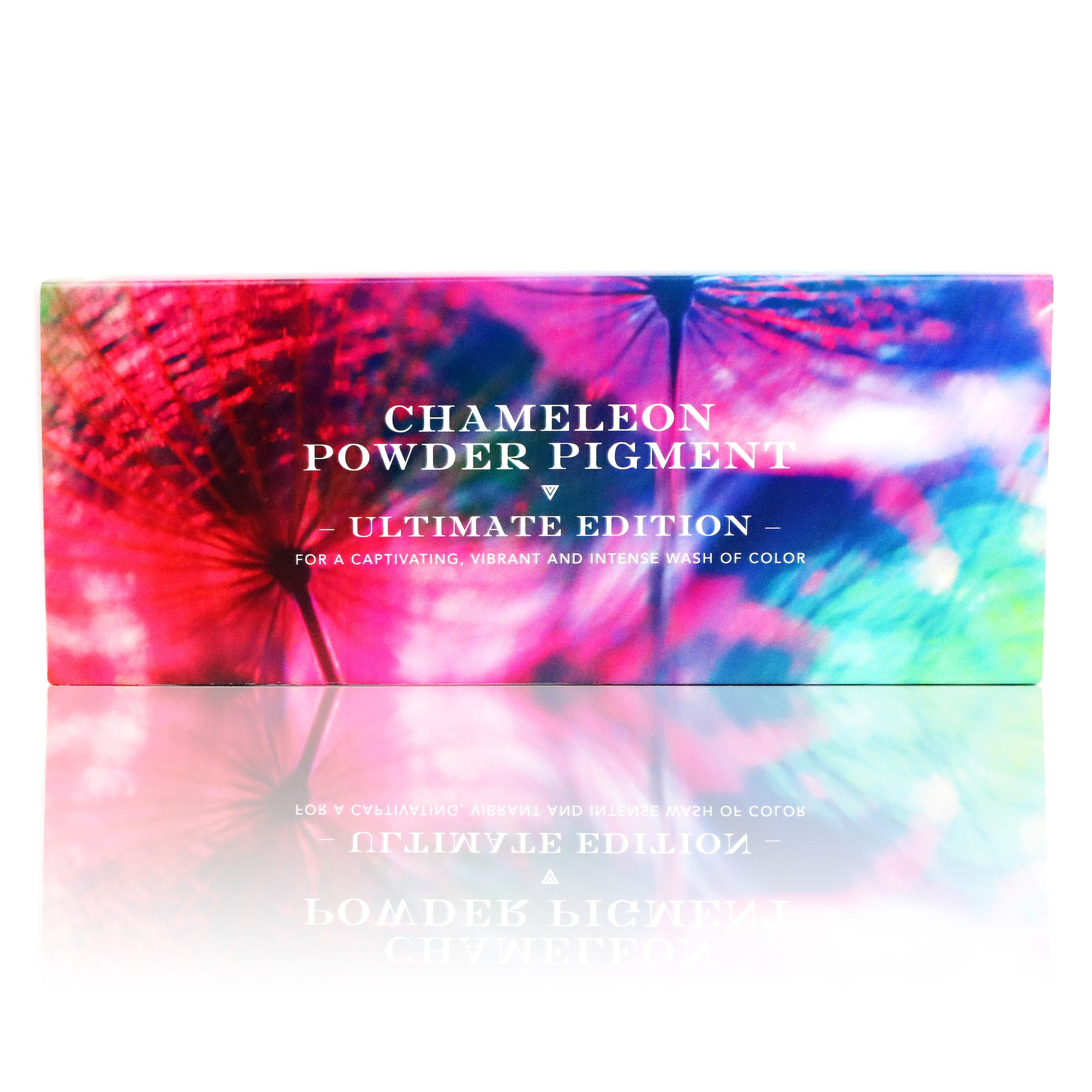 Chameleon Powder Pigment Ultimate Edition