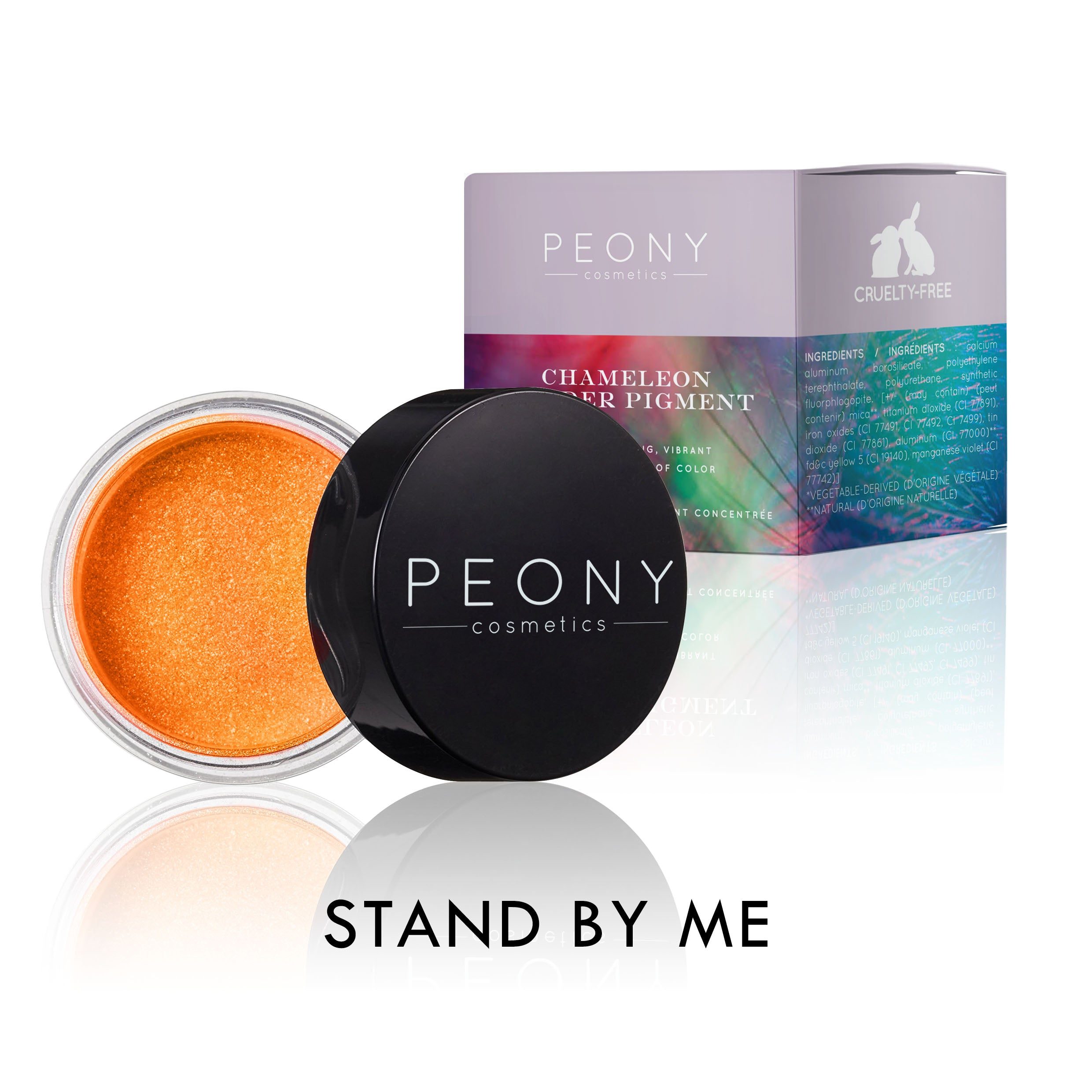 Chameleon Powder Pigment - For A Captivating, Vibrant And Intense Wash Of Color