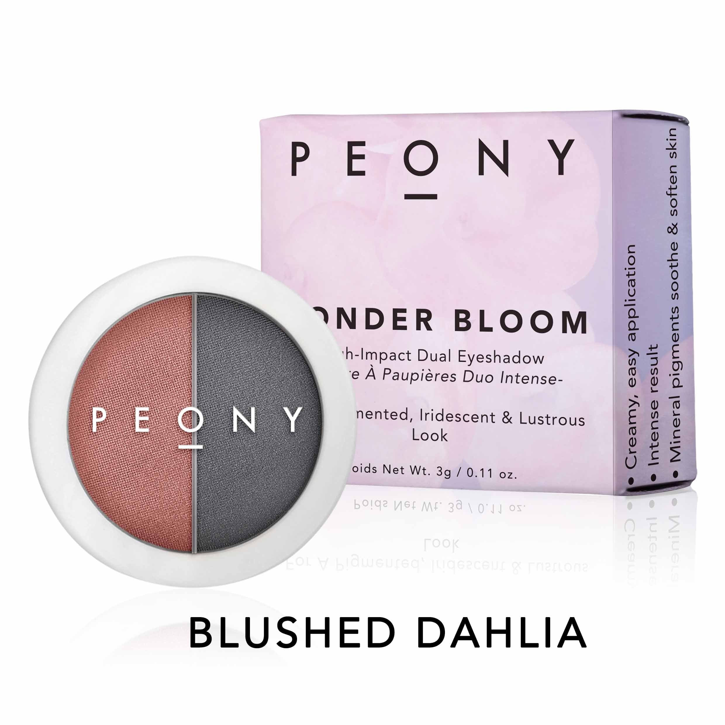 Wonder Bloom - High-Impact Dual Eyeshadow